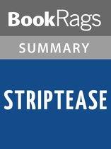 Striptease by Carl Hiaasen Summary & Study Guide
