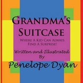 Grandma's Suitcase---Where A Kid Can Always Find A Surprise!