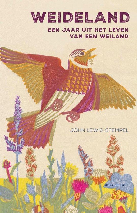 Weideland - John Lewis-Stempel   Fthsonline.com