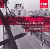 Haydn: 'Paris' Symphonies Nos. 82-87