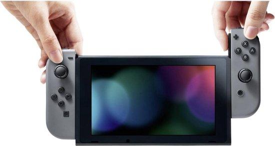Nintendo Switch Console - Grijs - Verbeterde accuduur - Nieuw model