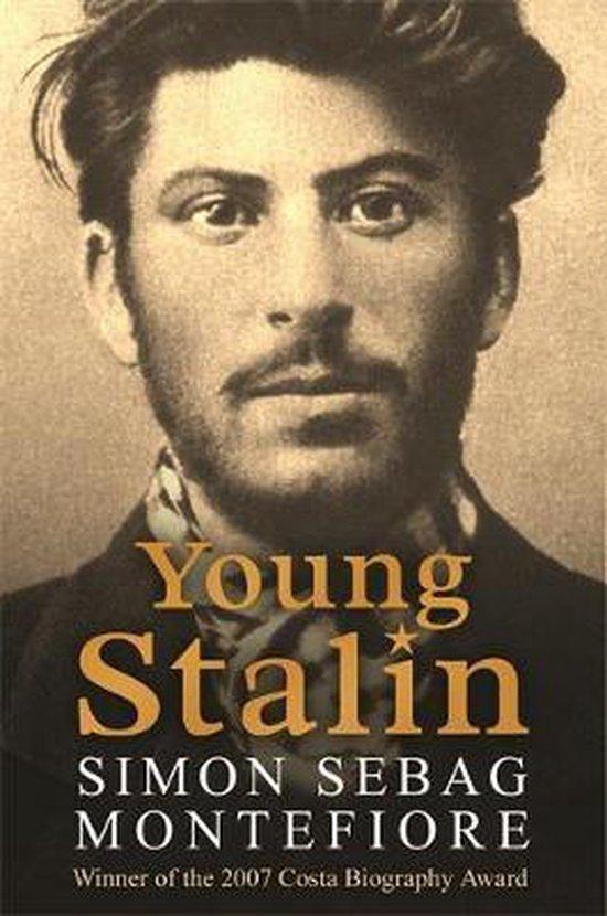 Afbeelding van Montefiore, S: Young Stalin
