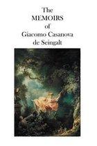 The Memoirs of Giacomo Casanova de Seingalt