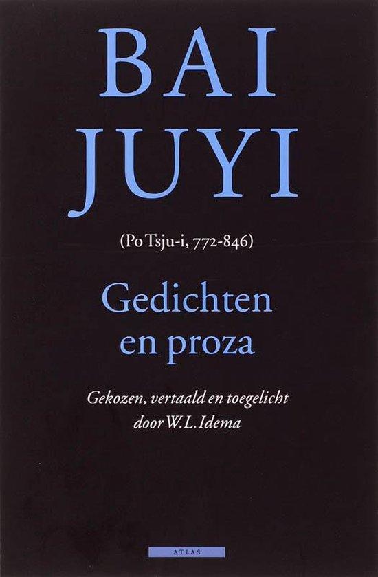 Bai Juyi (Po Tsju-i, 772-846) - Bai Juyi |