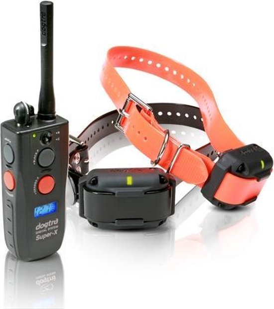 Dogtra trainingshalsband 3502NCP