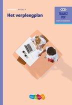 Traject V&V  - Het verpleegplan niveau 4 Werkboek