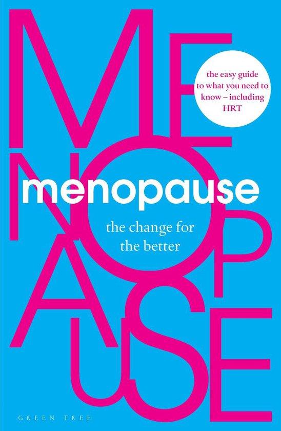 Boek cover Menopause van Henpicked (Onbekend)