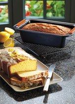 Le Creuset Cakevorm - 30 cm - anti aanbak coating
