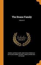 The Doane Family; Volume 5