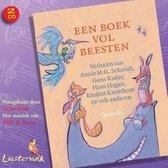 Luistervink: Een Boek Vol