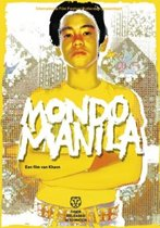 Movie/Documentary - Mondomanila