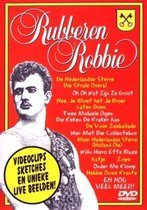 Rubberen Robbie Dvd