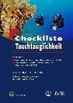 Checkliste Tauchtauglichkeit