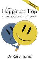 Afbeelding van The Happiness Trap