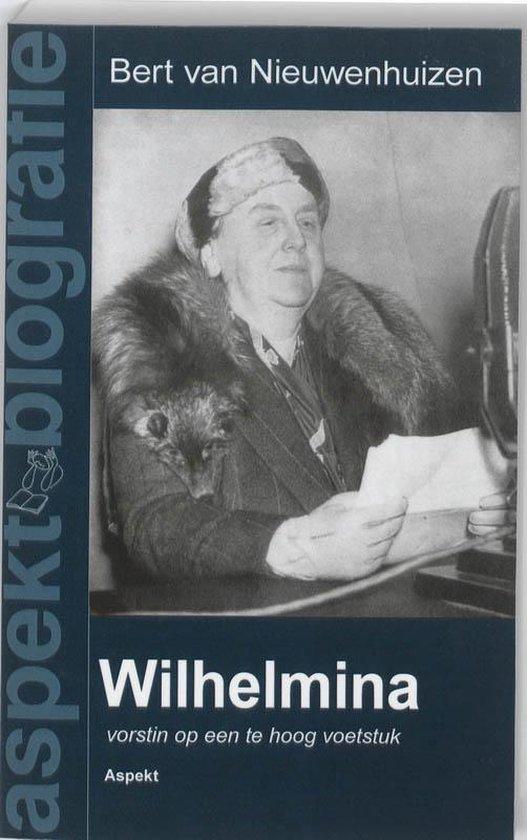 Wilhelmina - Bert van Nieuwenhuizen |