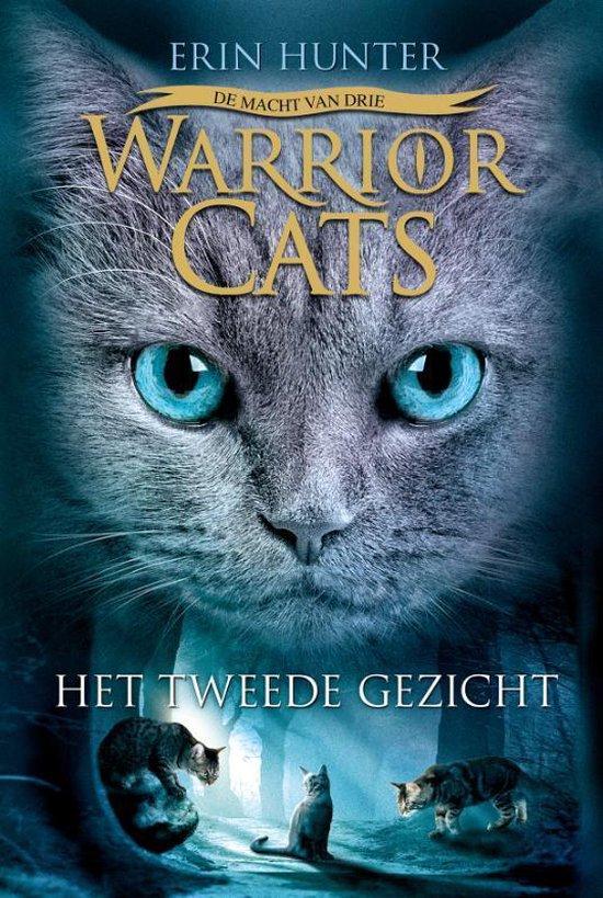 Warrior Cats | De macht van drie 1 - Het tweede gezicht - Erin Hunter |