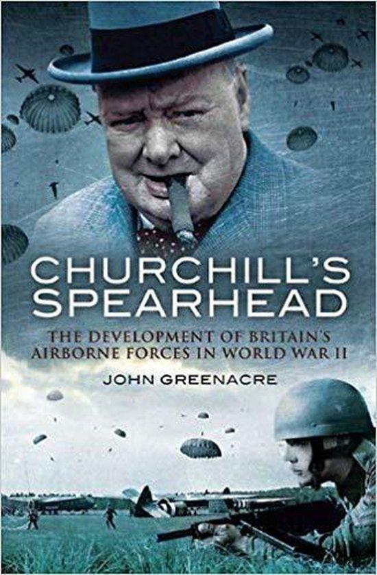 Churchill's Spearhead