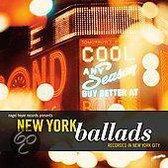 New York Ballads