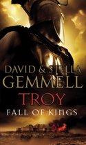 Troy: Fall Of Kings: (Troy: 3)