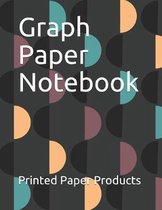 Graph Paper Notebook