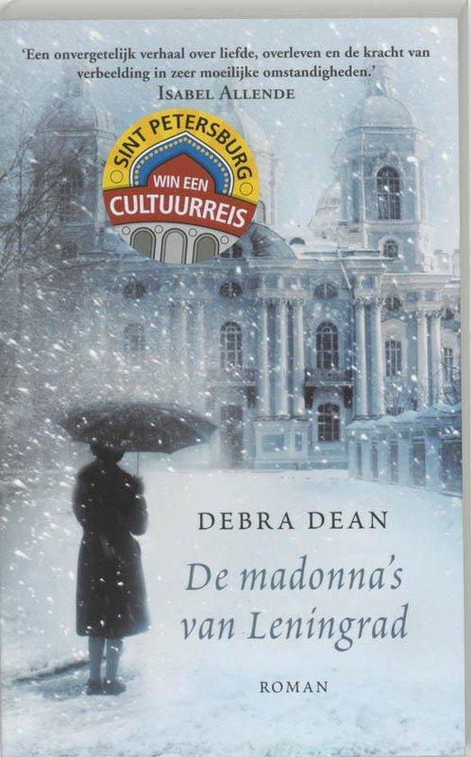 De Madonna'S Van Leningrad - Debra Dean |