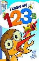 I Know My 123's