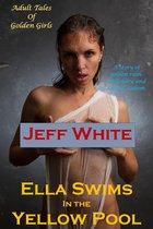 Ella Swims in the Yellow Pool