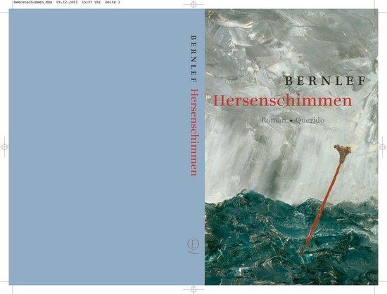 Hersenschimmen - Bernlef  