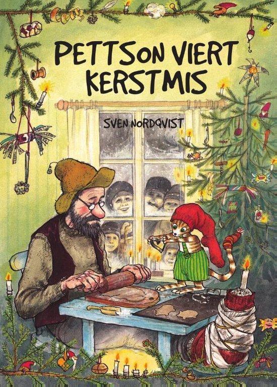 Pettson viert Kerstmis - Sven Nordqvist pdf epub