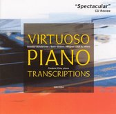 Virtuoso Piano Transcriptions