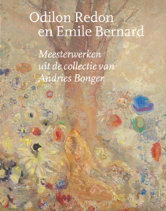 Odilon Redon en Emile Bernard - F. Leeman  