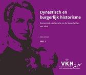 Noord en Zuid onder Willem I. 200 jaar Verenigd Koninkrijk der Nederlanden 7 -   Dynastisch en burgerlijk historisme