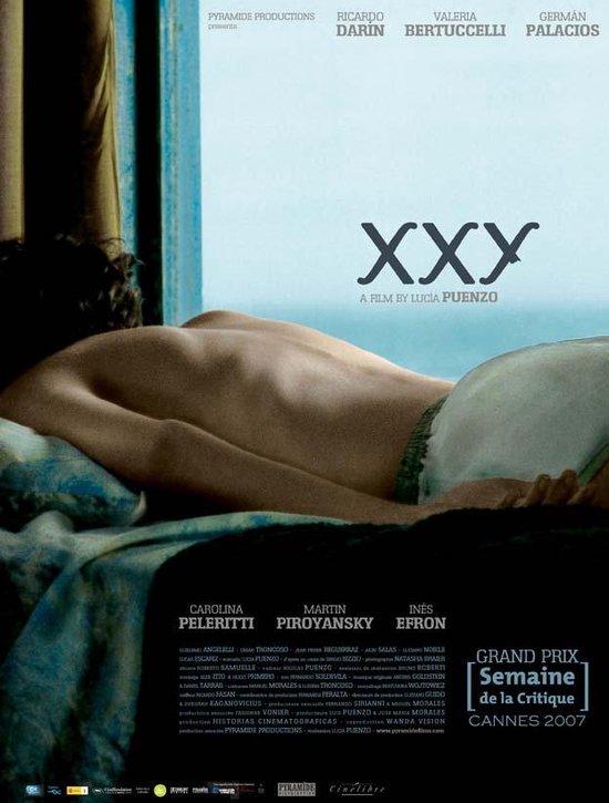 Cover van de film 'Xxy'