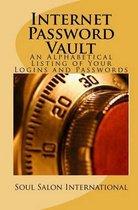 Internet Password Vault