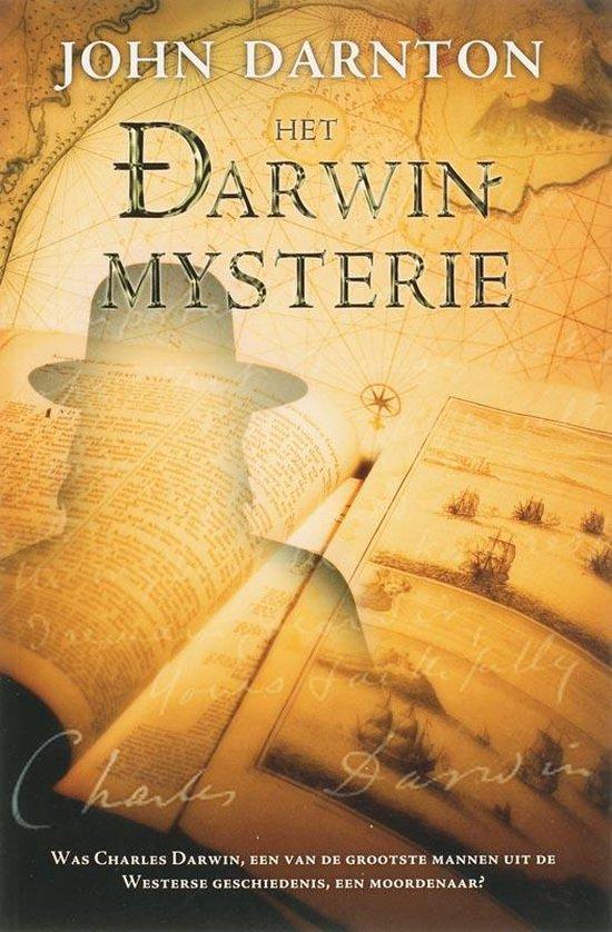 Het Darwin-mysterie - J. Darnton |