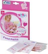 BABY born - Speciale Voeding - Poppenverzorging