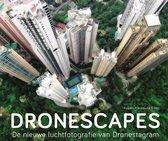 Dronescapes. De nieuwe luchtfotografie van Dronestagram