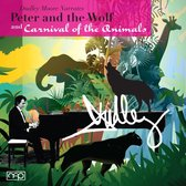 Peter And The Wolf And Carnival Of Animals