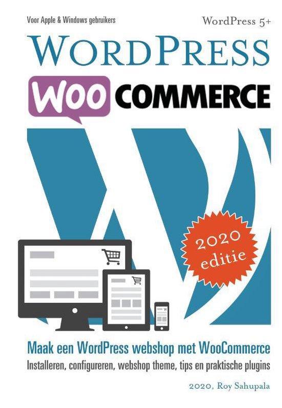 WordPress WooCommerce - Roy Sahupala |