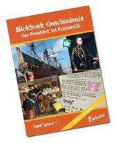 Blokboek Geschiedenis 7