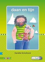 Veilig leren lezen  -  Daan en Tijn AVI M3