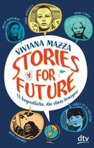 Stories for Future – 13 Jugendliche, die etwas bewegen