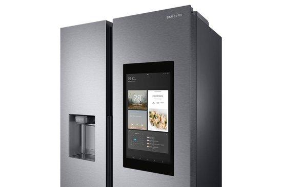 Samsung RS68N8941SL/EF - Family Hub 3.0  - Amerikaanse Koelkast