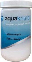 Aqua Kristal filterreiniger | 1000 gram