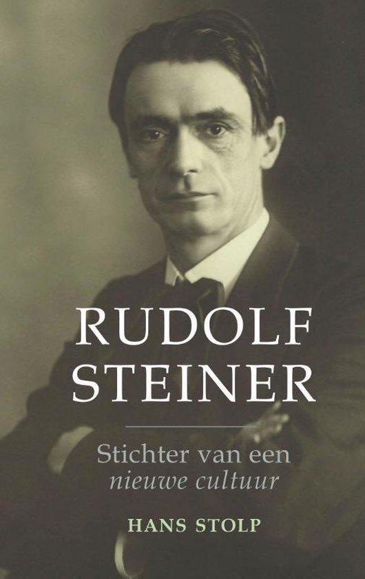 Afbeelding van Rudolf Steiner