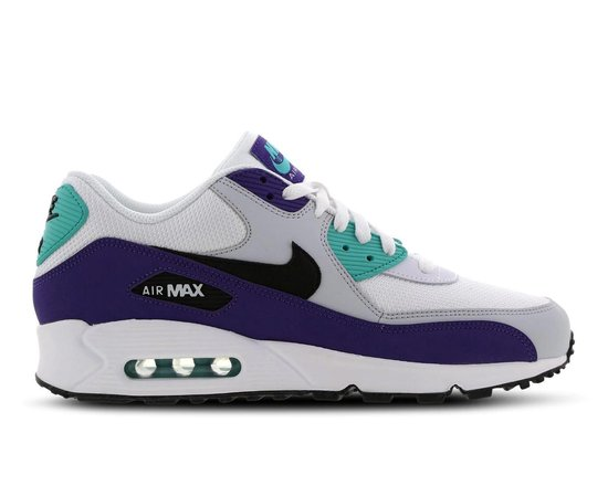 nike air max 90 heren wit