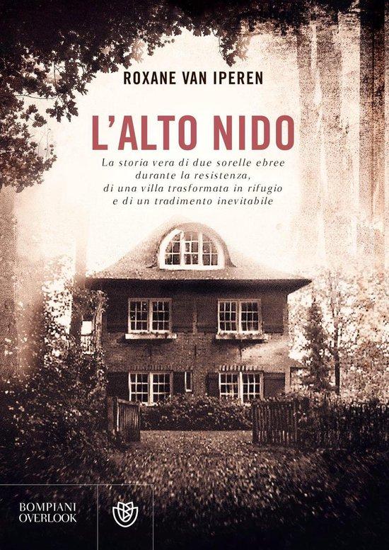 Boek cover LAlto Nido van Roxane van Iperen (Onbekend)