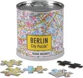 Berlin city puzzel