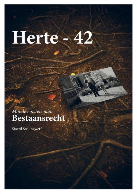 Herte - 42 - Sjoerd Stellingwerf |