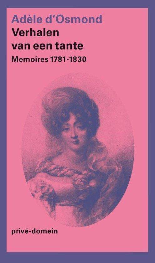 Privé-domein 278 - Verhalen van een tante - Adele van dOsmond |